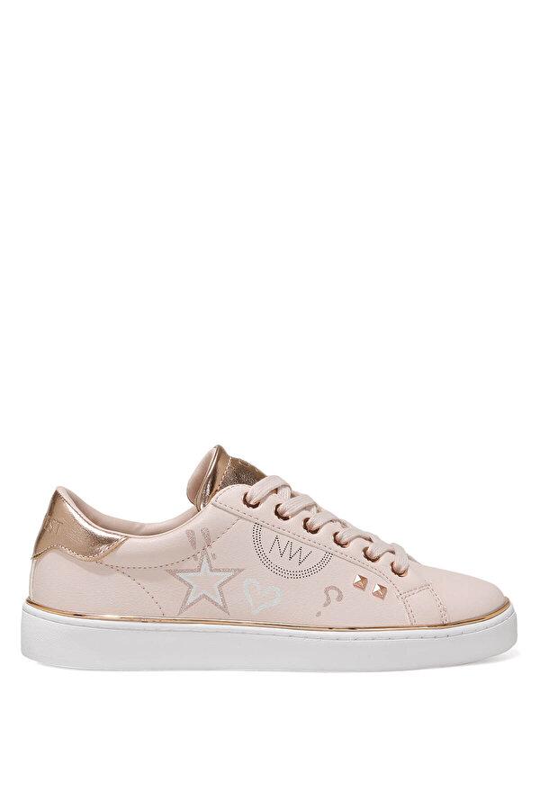 Nine West THYLLE 1FX Pembe Kadın Sneaker