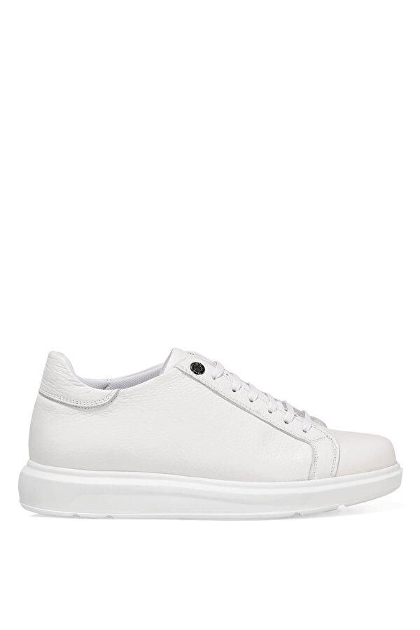 Nine West SANTEK 1FX Beyaz Erkek Sneaker
