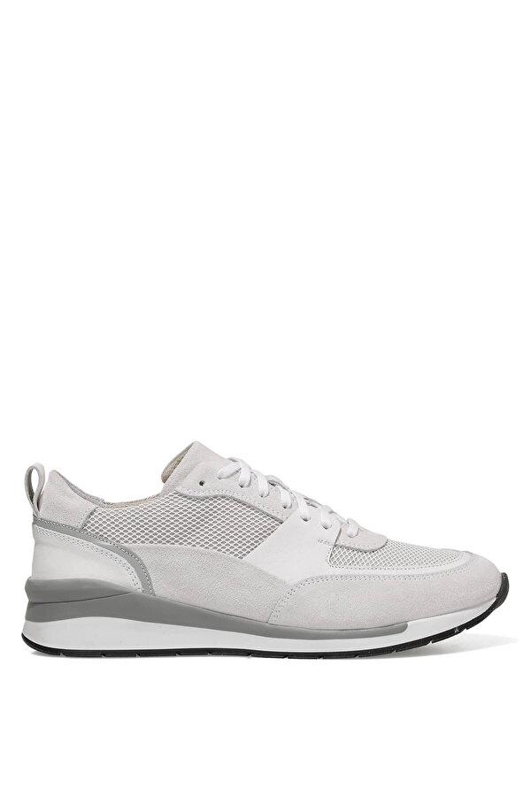 Nine West BEMAL 1FX Beyaz Erkek Spor Ayakkabı