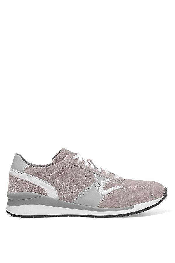 Nine West BURVA 1FX Açık Gri Erkek Sneaker Ayakkabı
