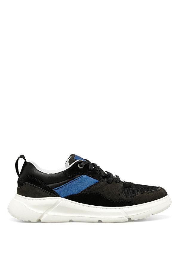 Nine West PONKA 1FX Siyah Erkek Sneaker Ayakkabı