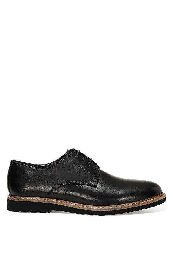 Nine West LOMBA 1FX Siyah Erkek Klasik Ayakkabı