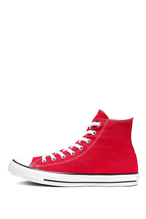 CONVERSE CHUCK TAYLOR ALL STAR Kırmızı Kadın Sneaker Ayakkabı