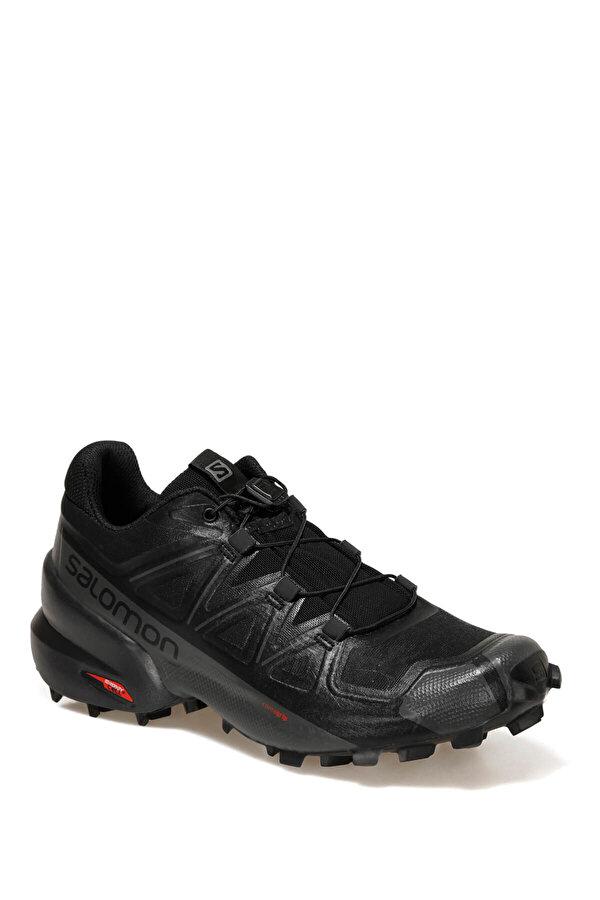 Salomon SPEEDCROSS 5 Siyah Erkek Koşu Ayakkabısı