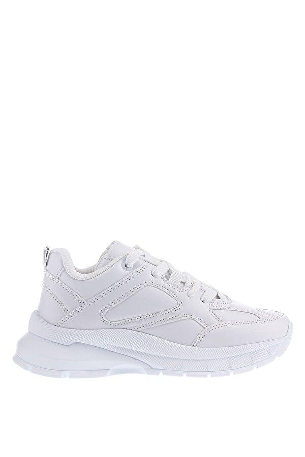 Nine West CUPBELA 1PR Beyaz Kadın Sneaker