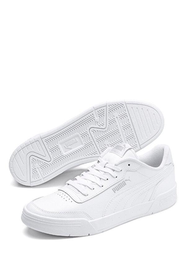 Puma CARACAL Beyaz Erkek Sneaker Ayakkabı