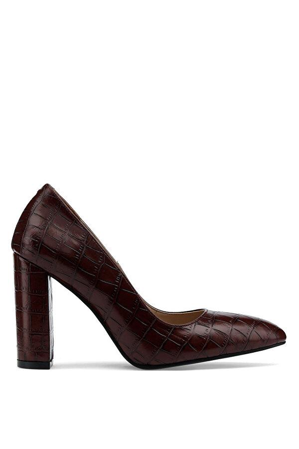 Nine West WILMA 1PR Bordo Kadın Gova Ayakkabı
