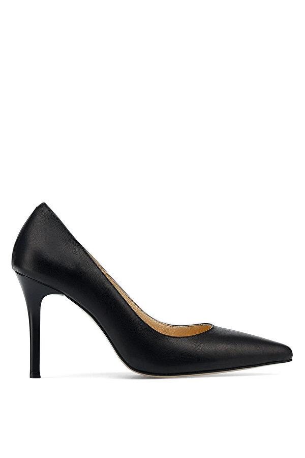Nine West KAMPE 1PR Siyah Kadın Gova Ayakkabı
