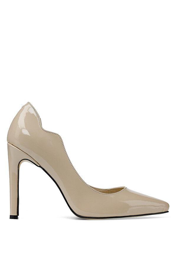 Nine West AVUS 1PR Bej Kadın Gova Ayakkabı
