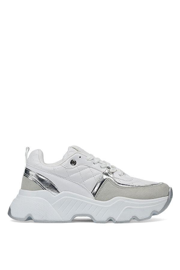 Nine West LOVEN 1PR Beyaz Kadın Sneaker