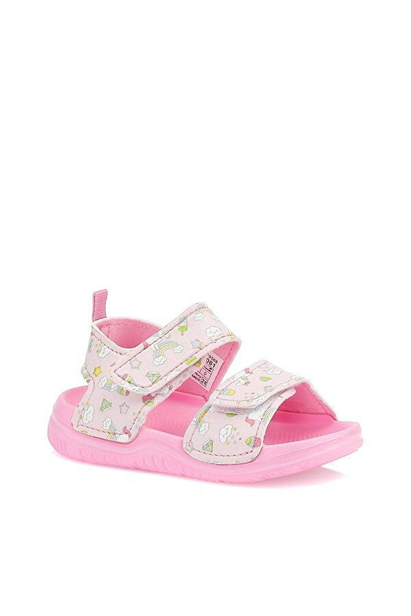 Kinetix NIGRIS 1FX Pembe Kız Çocuk Sandalet