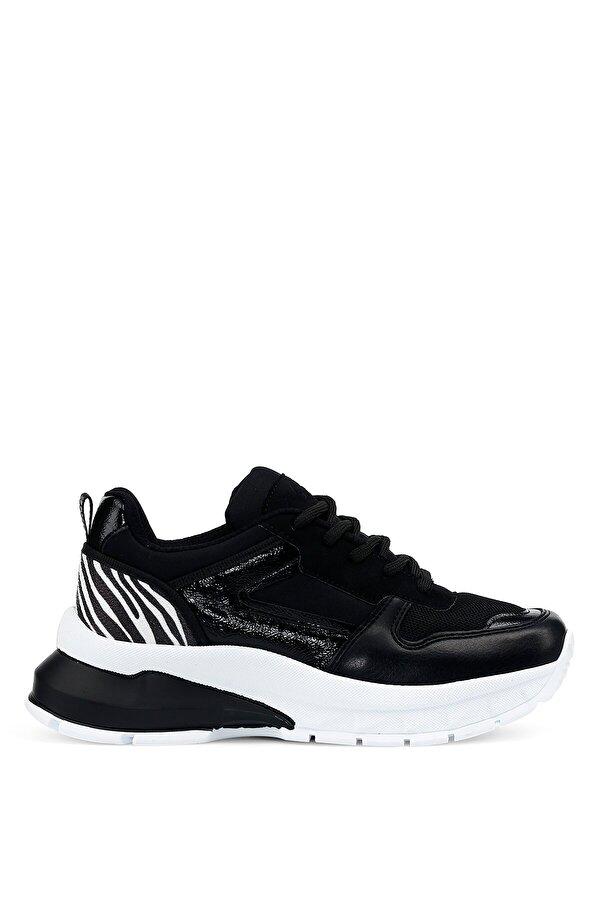 Nine West ZEBINA 1PR Siyah Kadın Sneaker