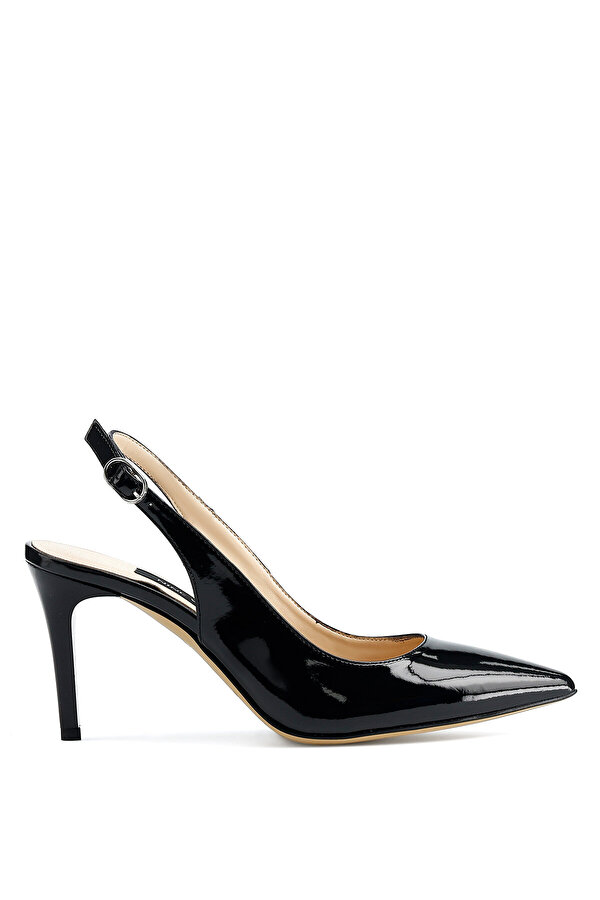 Nine West SOLARA 1PR Siyah Kadın Gova Ayakkabı