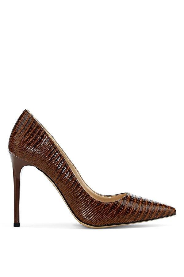 Nine West SUNDE 6 1PR Kahverengi Kadın Gova Ayakkabı