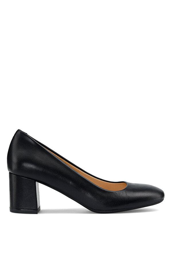 Nine West MENIBA 1PR Siyah Kadın Gova Ayakkabı