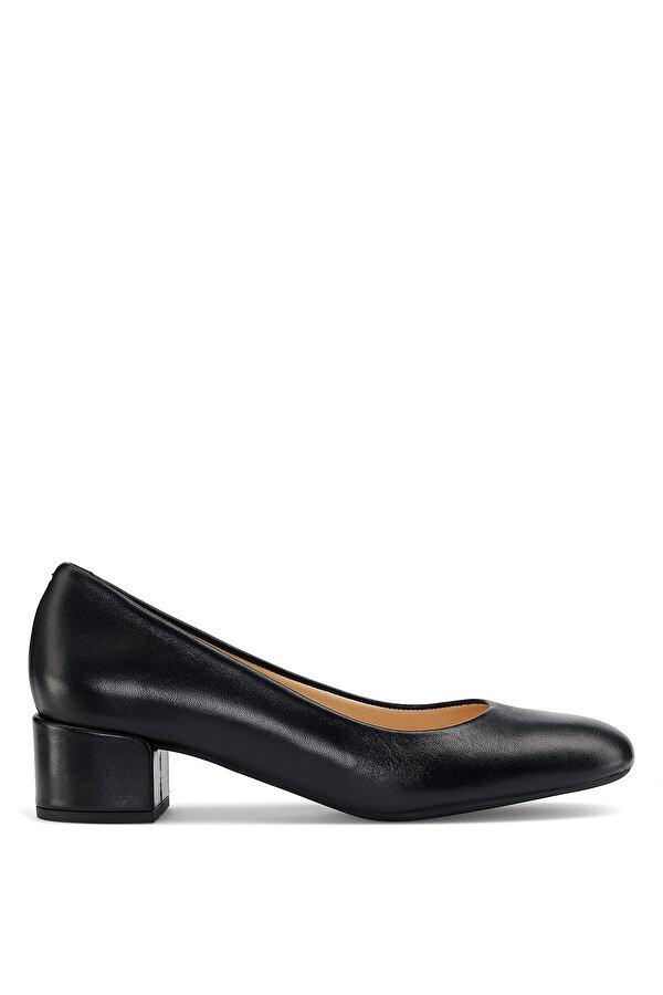 Nine West NENBA 1PR Siyah Kadın Gova Ayakkabı
