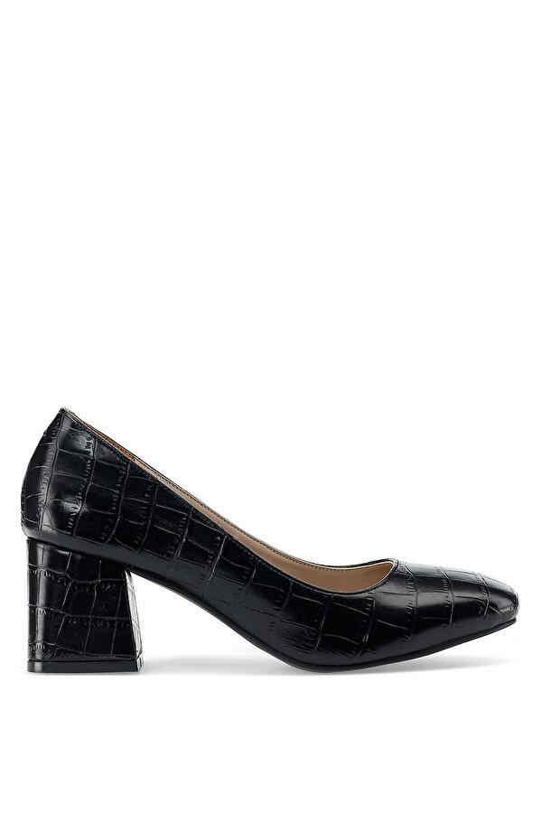Nine West WALES 1PR Siyah Kadın Gova Ayakkabı