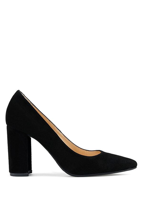 Nine West MENOLA2 1PR Siyah Kadın Gova Ayakkabı