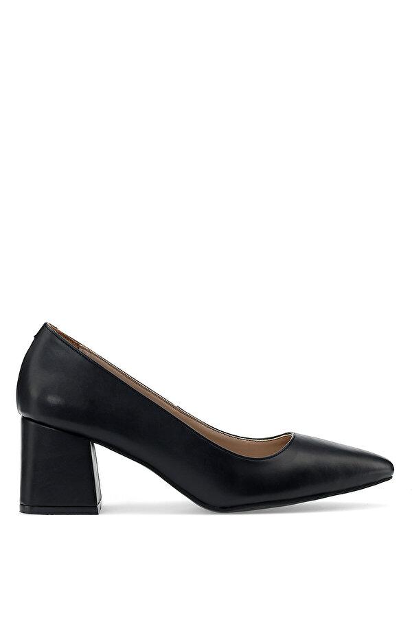 Nine West WALA2 1PR Siyah Kadın Gova Ayakkabı