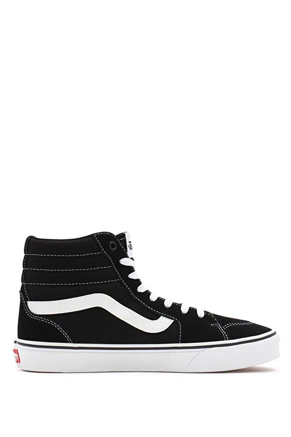 Vans MN FILMORE HI Siyah Erkek Sneaker Ayakkabı