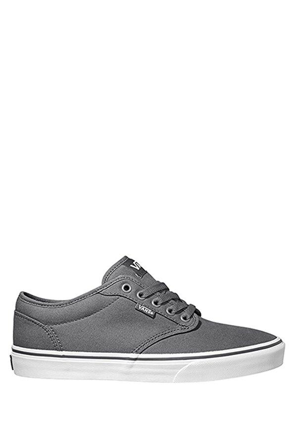 Vans ATWOOD Gri Erkek Sneaker Ayakkabı