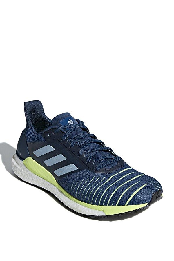 Adidas SOLAR GLIDE MAVI BEYAZ Erkek Sneaker