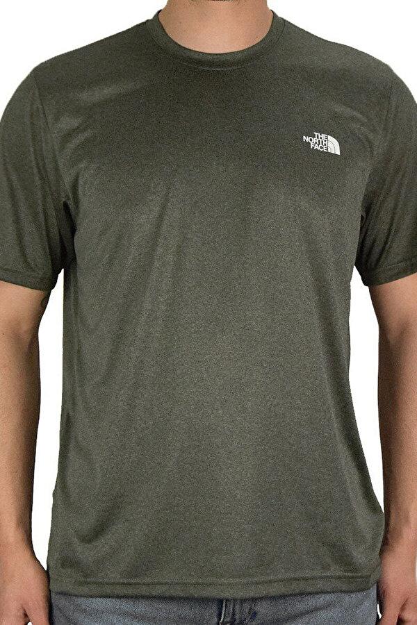 THE NORTH FACE NF0A3RX37D01 Haki Erkek T-Shirt