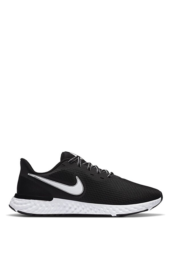 Nike REVOLUTION 5 EXT Siyah Erkek Koşu Ayakkabısı