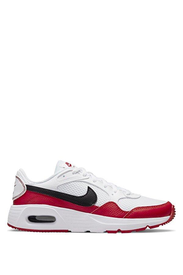 Nike AIR MAX SC (GS) Beyaz Kadın Sneaker Ayakkabı