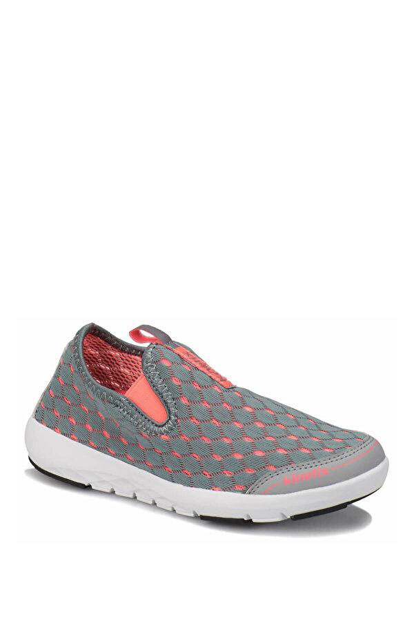 Kinetix LAYKIN Gri Erkek Çocuk Yürüyüş Ayakkabısı