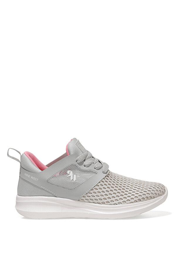 Nine West AFAUCIA 1FX Açık Gri Kadın Sneaker