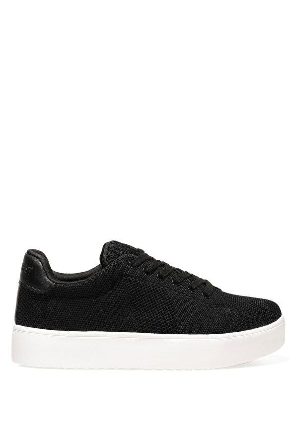 Nine West ULONIA 1FX Siyah Kadın Sneaker