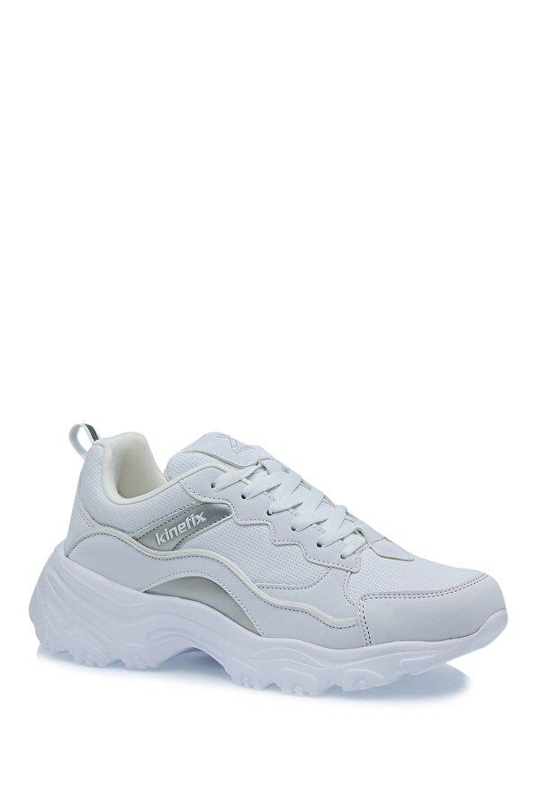 Kinetix BELLA PU W 1PR Beyaz Kadın Sneaker Ayakkabı