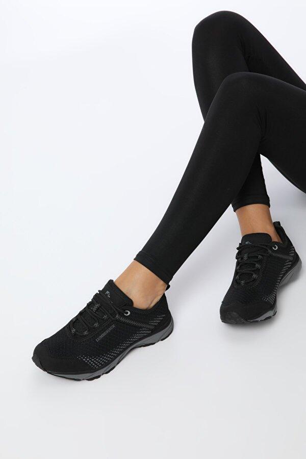 Lumberjack DARE WMN Siyah Kadın Koşu Ayakkabısı