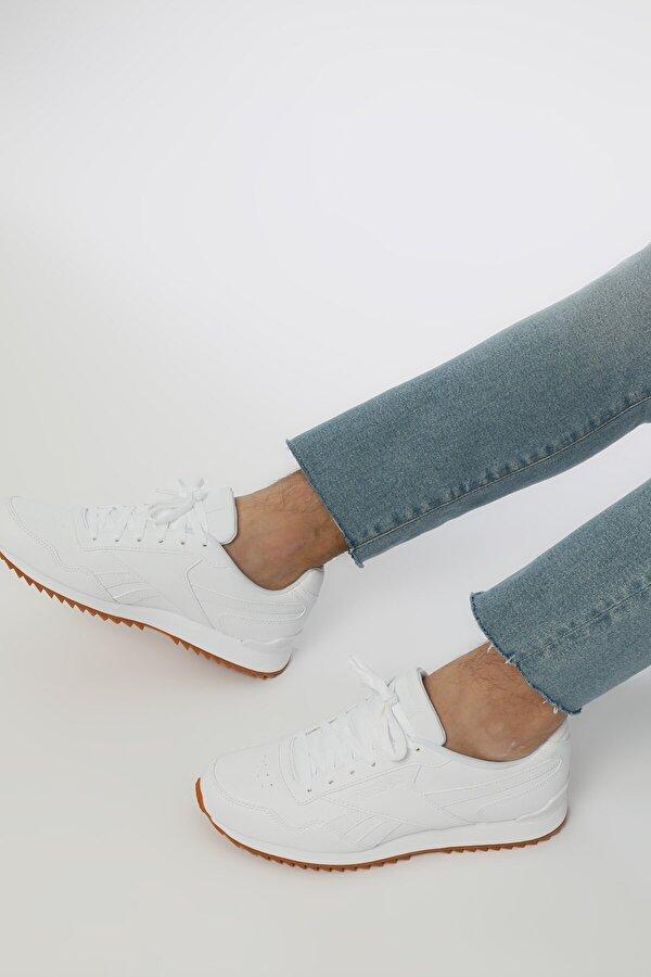 Reebok ROYAL GLIDE RPLCLP Beyaz Erkek Sneaker