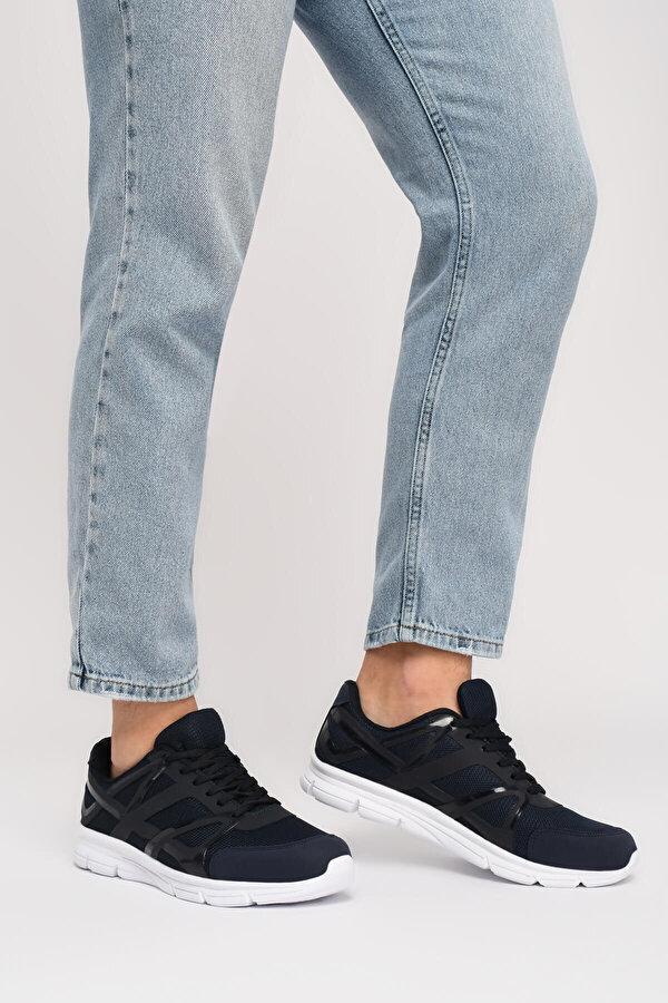 Torex NABEL 9PR Lacivert Erkek Sneaker Ayakkabı