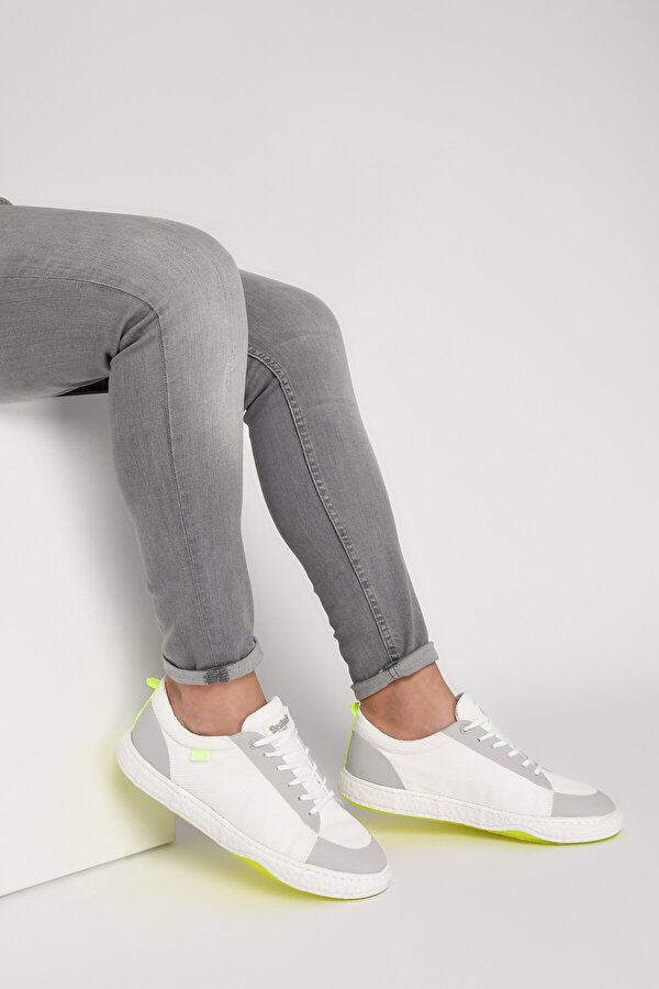 Dockers by Gerli 228252 Beyaz Erkek Sneaker