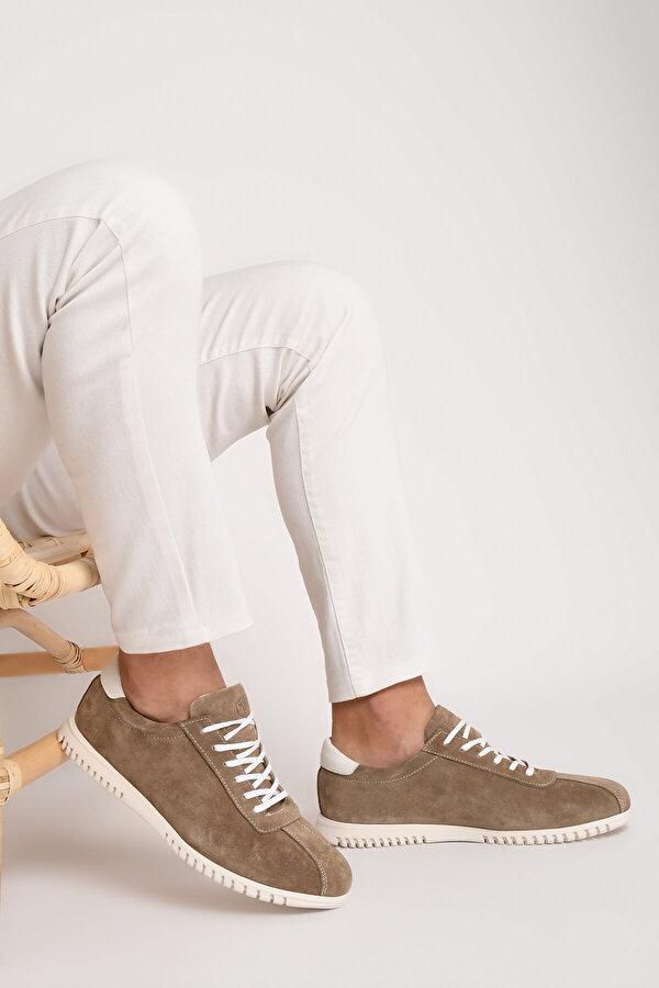 Lumberjack ALIS SU Bej Erkek Casual Ayakkabı