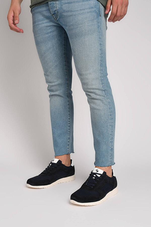 Lumberjack GERALD Lacivert Erkek Sneaker Ayakkabı