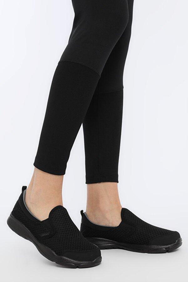 Lumberjack LIPONIS WMN Siyah Kadın Comfort Ayakkabı