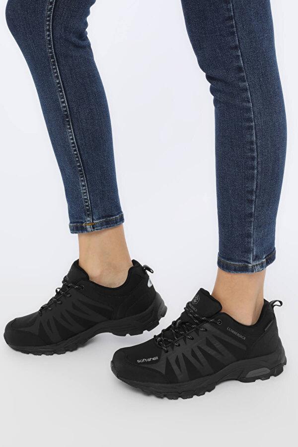Lumberjack ANDOR WMN 9PR Siyah Kadın Outdoor Ayakkabı