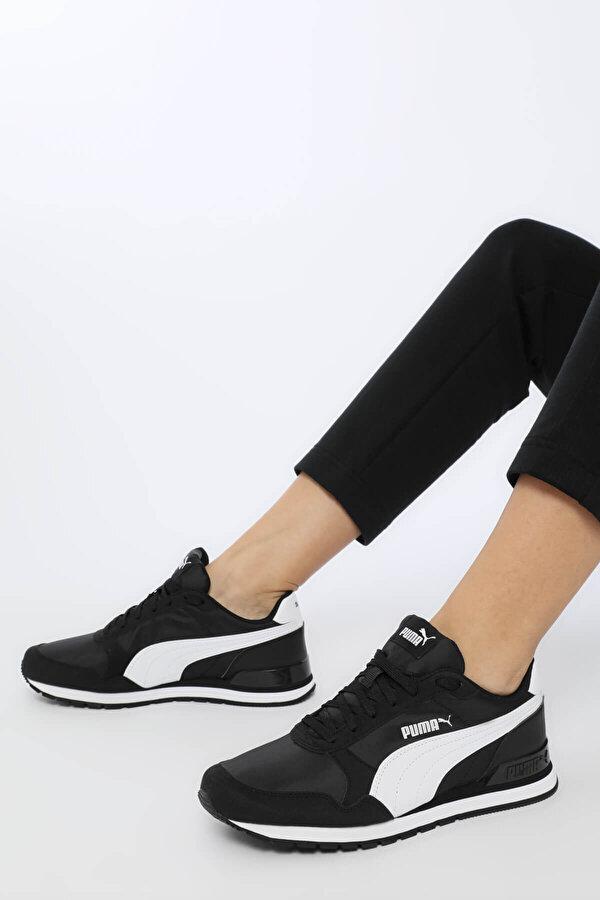 Puma ST RUNNER V2 NL Siyah Kadın Sneaker