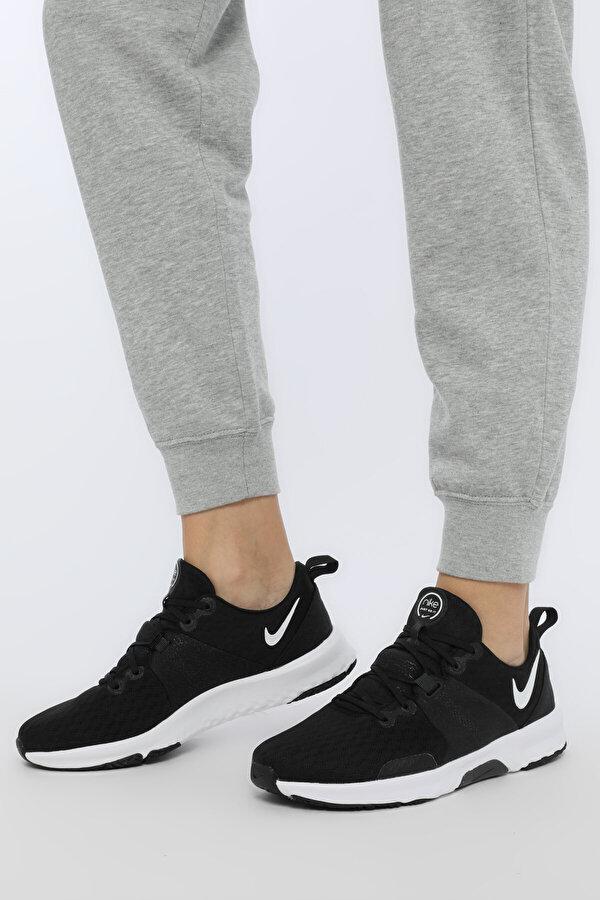 Nike WMNS  CITY TRAINER 3 Siyah Kadın Koşu Ayakkabısı