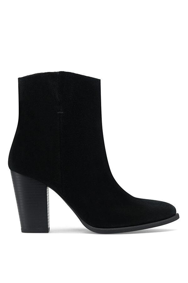 Nine West BARDI 1PR Siyah Kadın Topuklu Bot