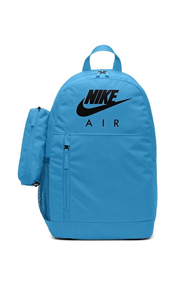 Nike Y NK ELMNTL BKPK - GFX FA Mavi Erkek Sırt Çantası