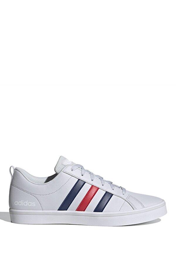 Adidas VS PACE Beyaz Erkek Sneaker Ayakkabı