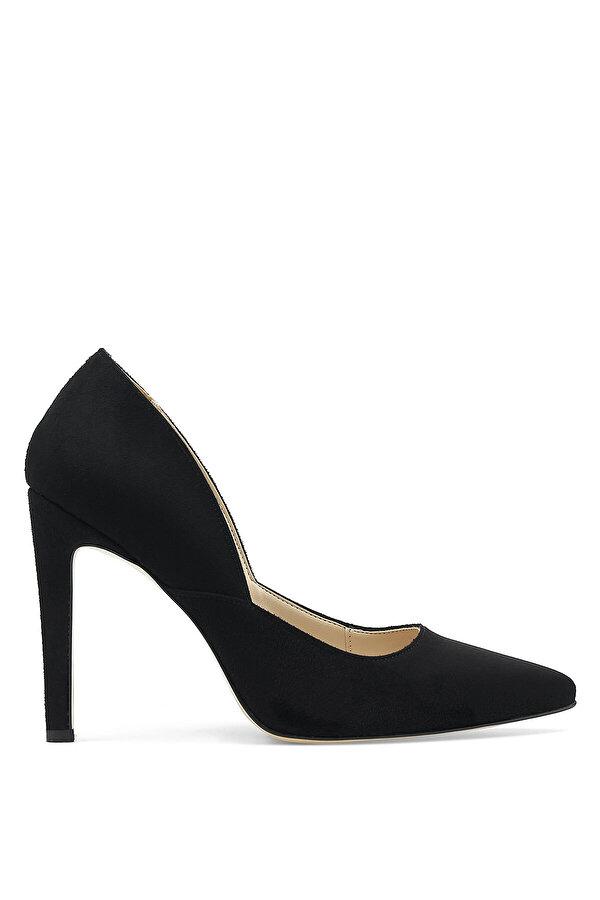 Nine West NATEL2 1PR Siyah Kadın Gova Ayakkabı