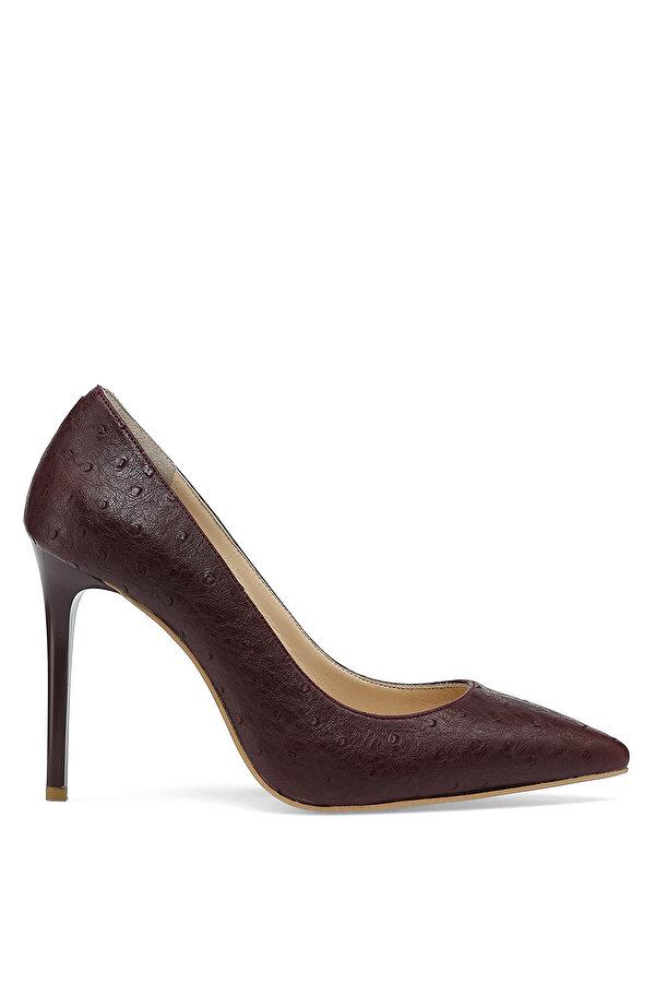 Nine West TULENA4 1PR Bordo Kadın Gova Ayakkabı
