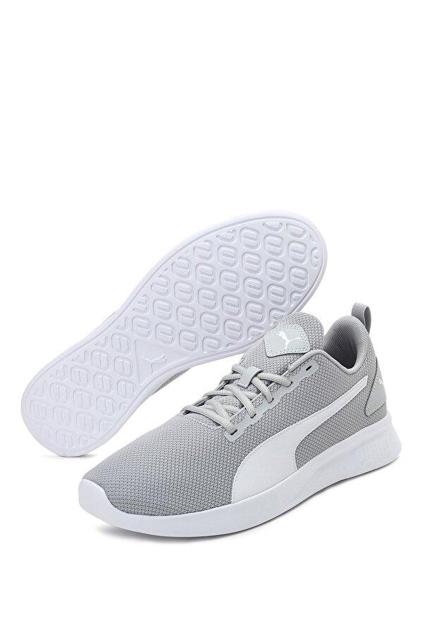 Puma BLAZE GRAY VIOLET- WH Gri Kadın Koşu Ayakkabısı