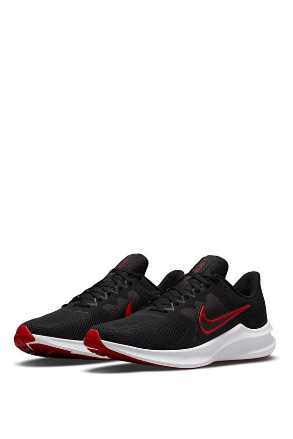 Nike DOWNSHIFTER 11 Siyah Erkek Koşu Ayakkabısı
